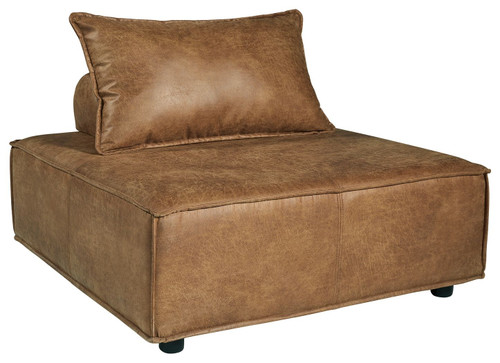 Bales Brown Accent Chair img