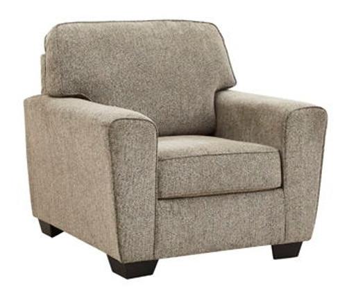 McCluer Mocha Chair img