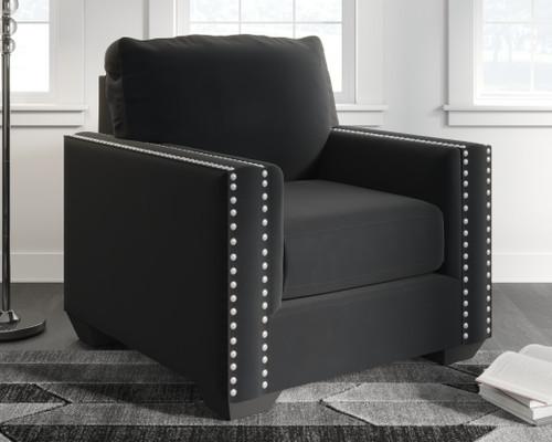Gleston Onyx Chair img