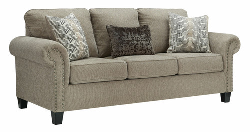 Shewsbury Pewter Sofa img