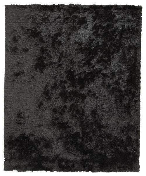 Mattford Black Large Rug img