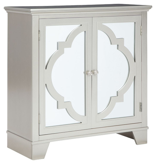 Wyncott Champagne Accent Cabinet img