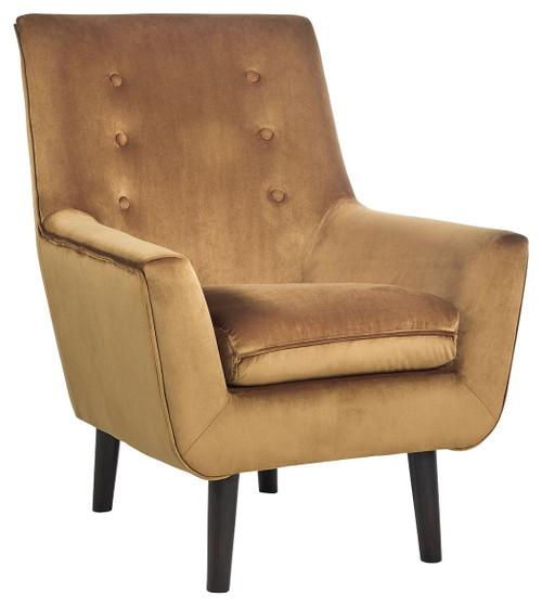 Zossen Amber Accent Chair img