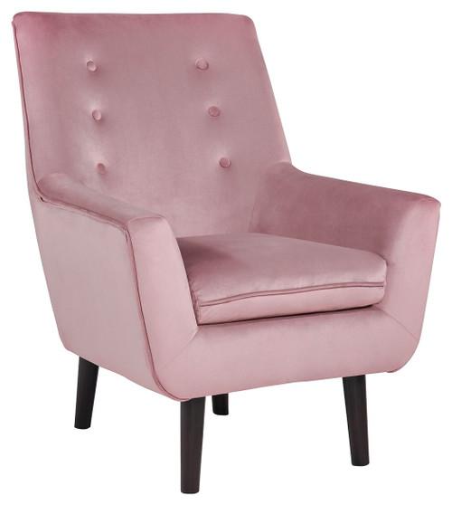 Zossen Pink Accent Chair img