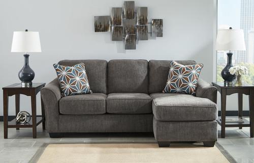 Brise Slate Sofa Chaise img