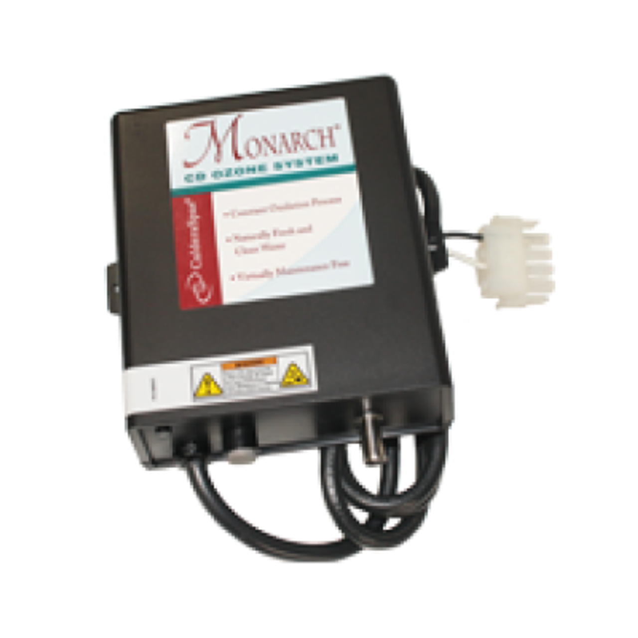 Caldera Spas Monarch Ozone Generator Part # 74084 on