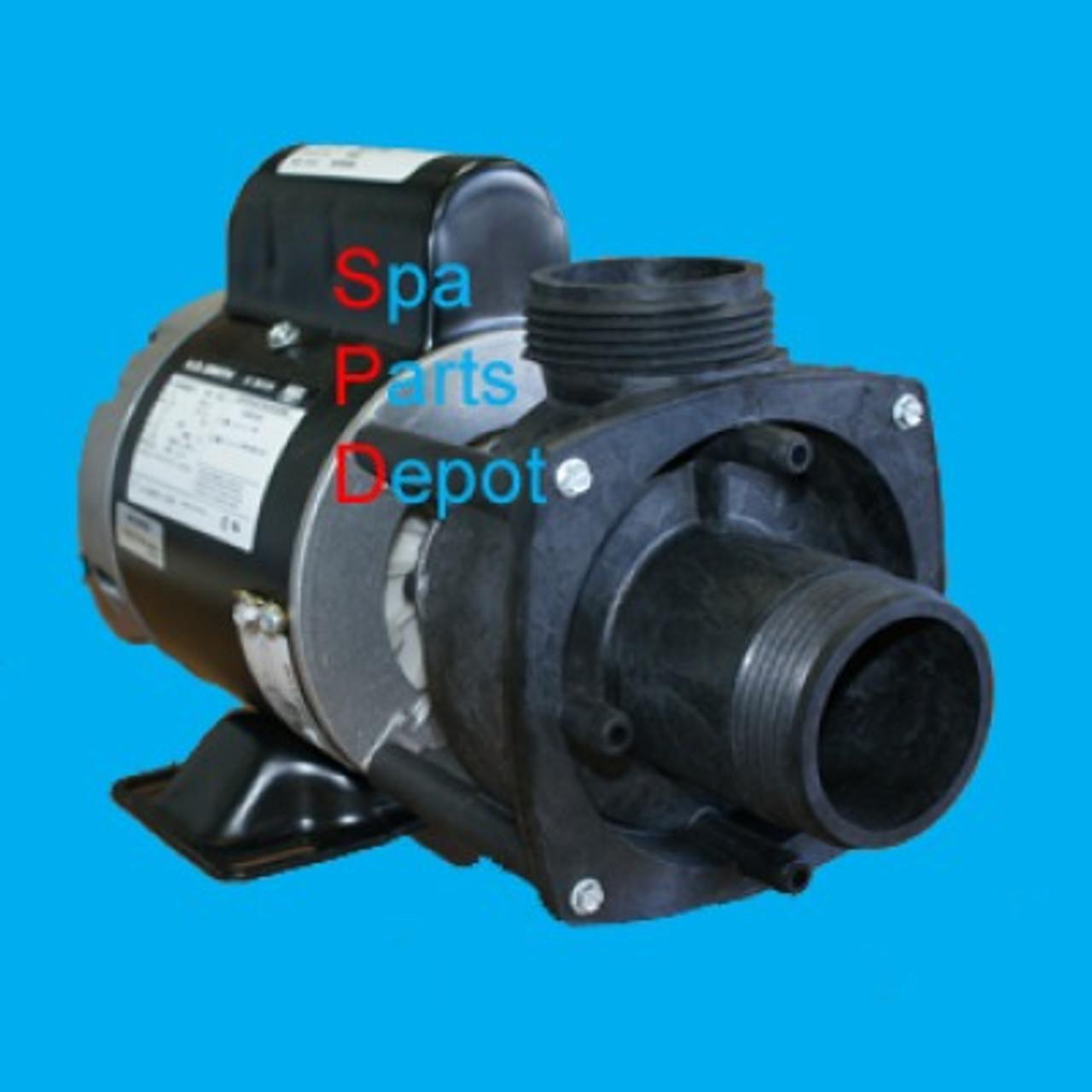 X321791 Master Spas Circulation Pump 115V