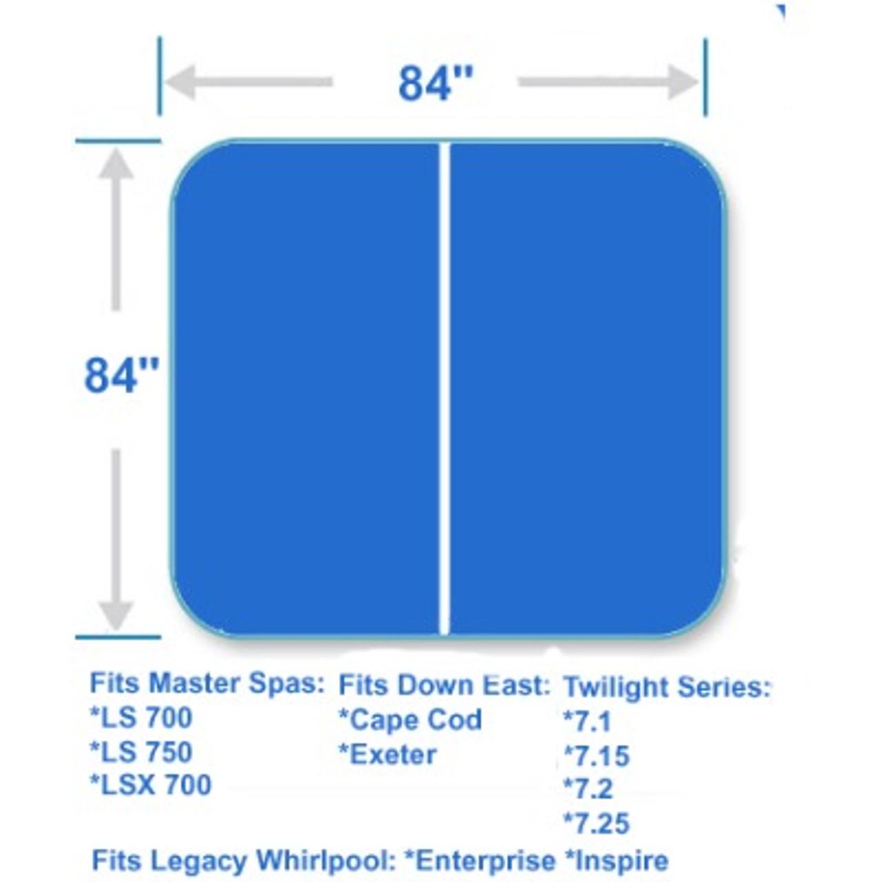 Hawkeye Spa Diagram - Wiring Diagram Perfomance on