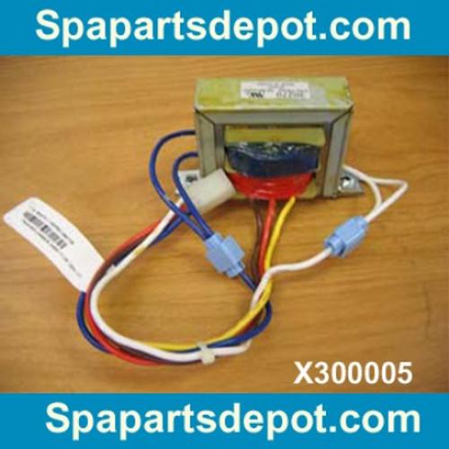 Balboa Transformer Wiring Diagram on