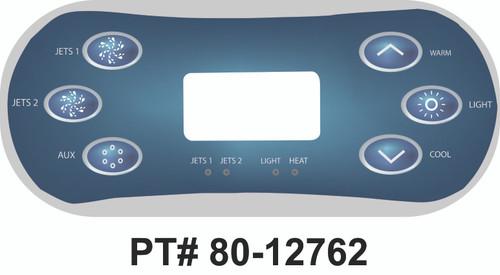 Nouveau Balboa TP400-W Tranche Contrôle 50259-Hot Tub Spa tranche Switch À faire soi-même