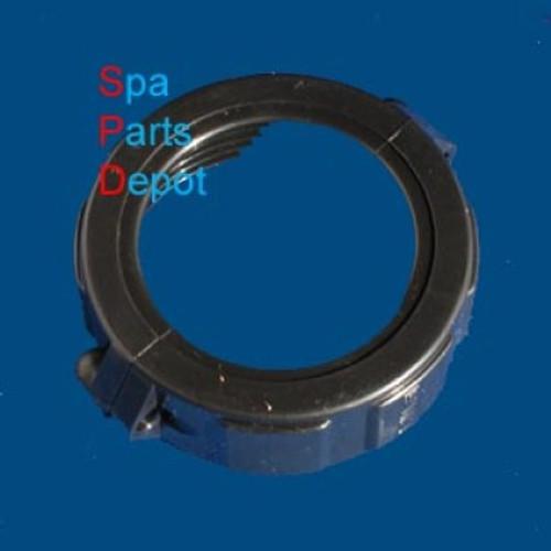 Magic Plastics 0121108015 1.5 MBT Heater Union Split Nut