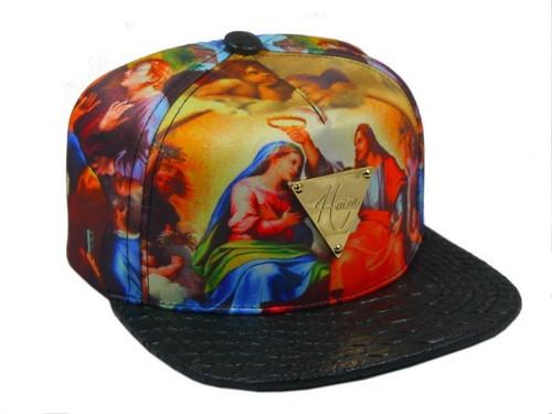 HATer Snapback Genesis Strapback Jesus Strapback Cap