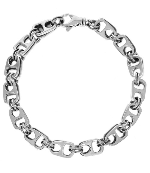 King Baby Studio Small Double Layer Pop Top Bracelet K40-4002