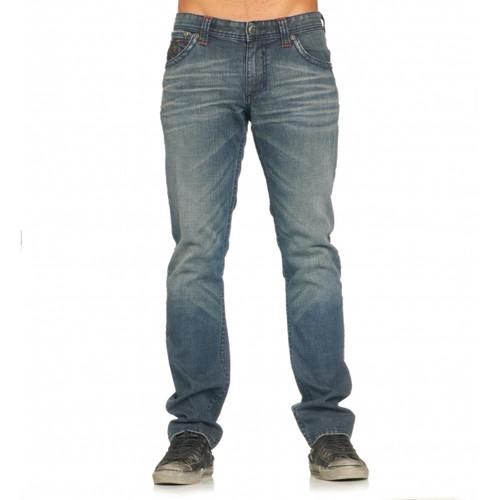 Affliction Jeans Men's Gage Hero Formula Wash 110SK004