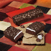 Dark Chocolate S'mores Meal Replacement Protein Bar