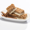 Bariatrix Nutrition Cinnamon Crunch Weight Loss Meal Replacement Proti Bar