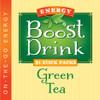 Green Tea Boost Drink