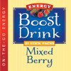 Health Wise Mixed Berry Boost Drink
