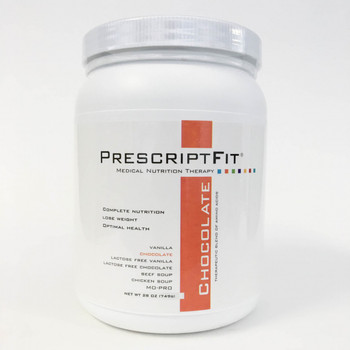 PrescriptFit Chocolate Medical Nutrition Therapy