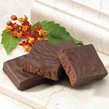 Double Chocolate Bar