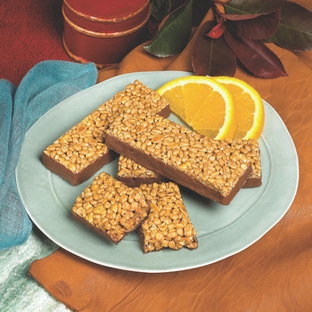 Fudge Graham Meal Replacement Protein Bar