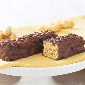 HealthWise Chocolate Peanut Dream Bar