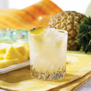 HealthWise Pineapple Fruit Drink