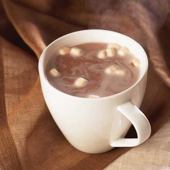 Marshmallow Hot Chocolate