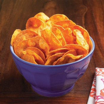Pizza Crunch Chips