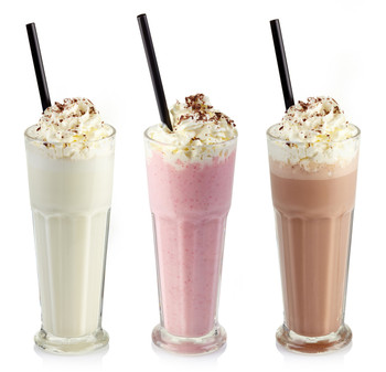 FREE Meal Replacement Shake Sample