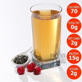 Bariatrix Nutrition Green Tea and Cran Proti 15 Proti Concentrate