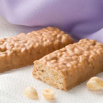 HealthWise Divine Peanut Butter Bar