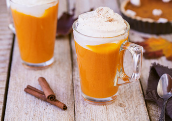 Pumpkin Pie Weight Loss Protein Shake and Pudding Mix