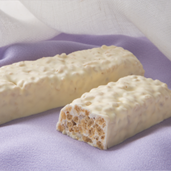 HealthWise Divine Vanilla Crisp Bar
