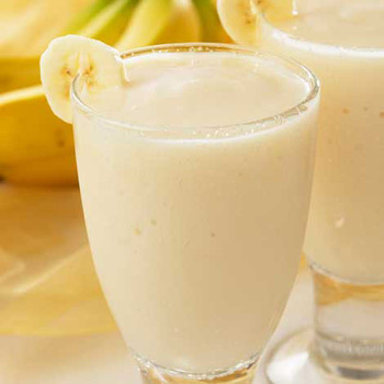 HealthWise Tropical Banana Shake and Pudding Mix