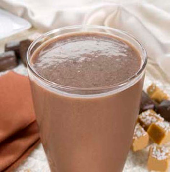 HealthWise Chocolate Salted Caramel Meal Replacement Shake