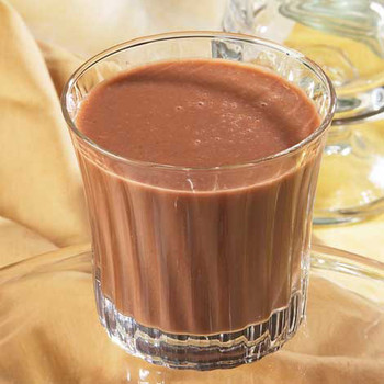 HealthWise Chocolate Meal Replacement Shake and Pudding Mix