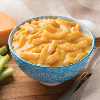 HealthWise Macaroni and Cheese Weight Loss Protein pasta