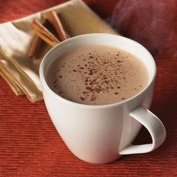 HealthWise Cinnamon Hot Chocolate