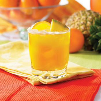 HealthWise Pineapple Orange weight loss protein bariatric fruit drink