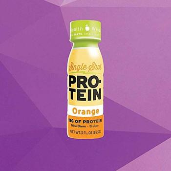 Health Wise Protein Shot