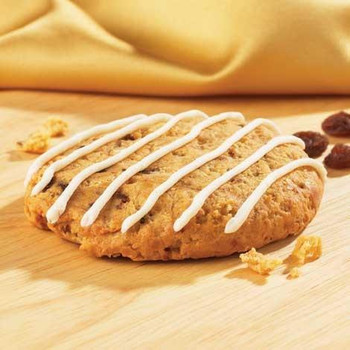 Health Wise Oatmeal Raisin Cookie