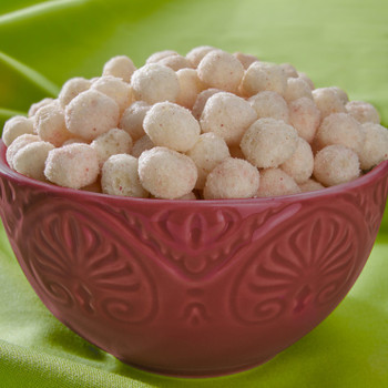 HealthWise Strawberry Cream Protein Crisp