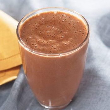 HealthWise Chocolate Peanut Butter High Protein Shake and Pudding Mix