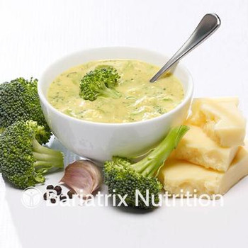 Proti VLC Farmhouse Cheddar & Broccoli Soup Flavor Pack