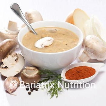 Proti VLC Creamy Mushroom Soup Mix