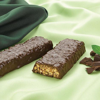 HealthWise Divine Chocolate Mint Bar