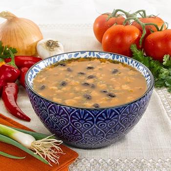 Health Wise Chicken Tortilla Soup