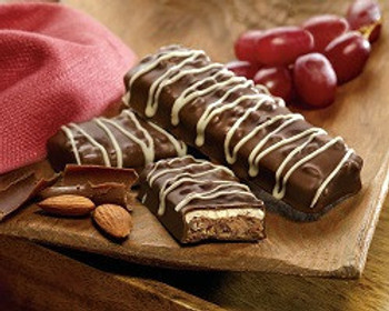 Chocolate Almond Weight Loss Meal Replacement Diet Protein Bar