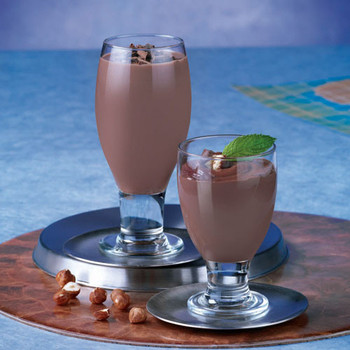 Chocolate Hazelnut Shake and Pudding Mix